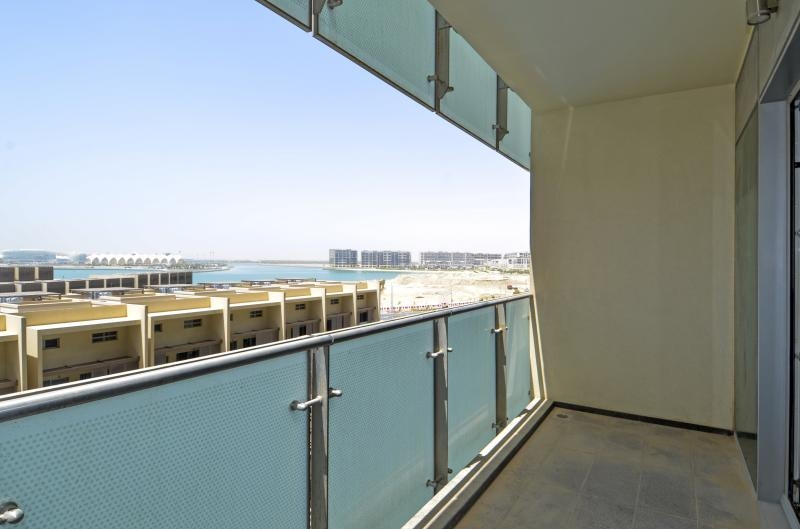 1 Bedroom Apartment For Sale in  Al Nada 1,  Al Raha Beach   8