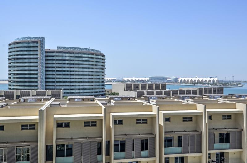 1 Bedroom Apartment For Sale in  Al Nada 1,  Al Raha Beach   5