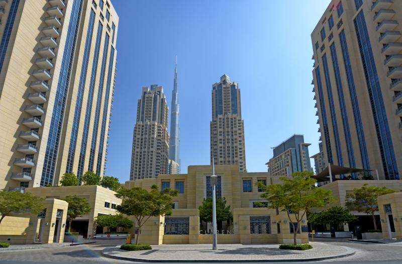 1 Bedroom Apartment For Sale in  Claren Tower 1,  Downtown Dubai | 9