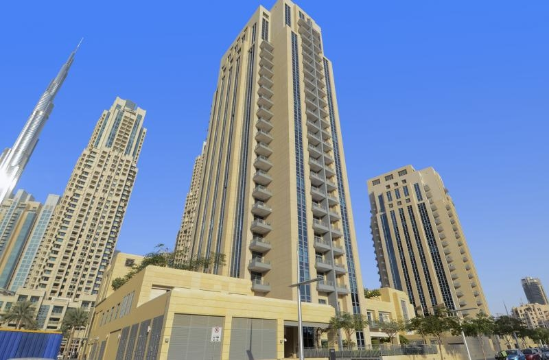 1 Bedroom Apartment For Sale in  Claren Tower 1,  Downtown Dubai | 10