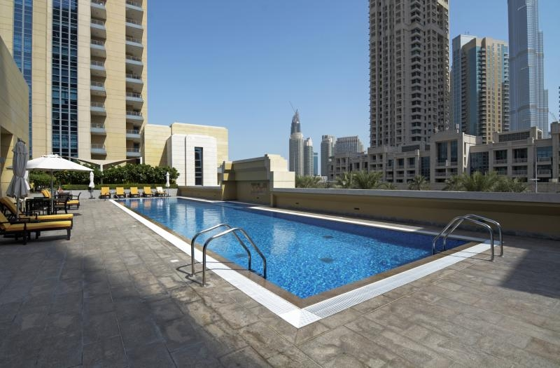 1 Bedroom Apartment For Sale in  Claren Tower 1,  Downtown Dubai | 11