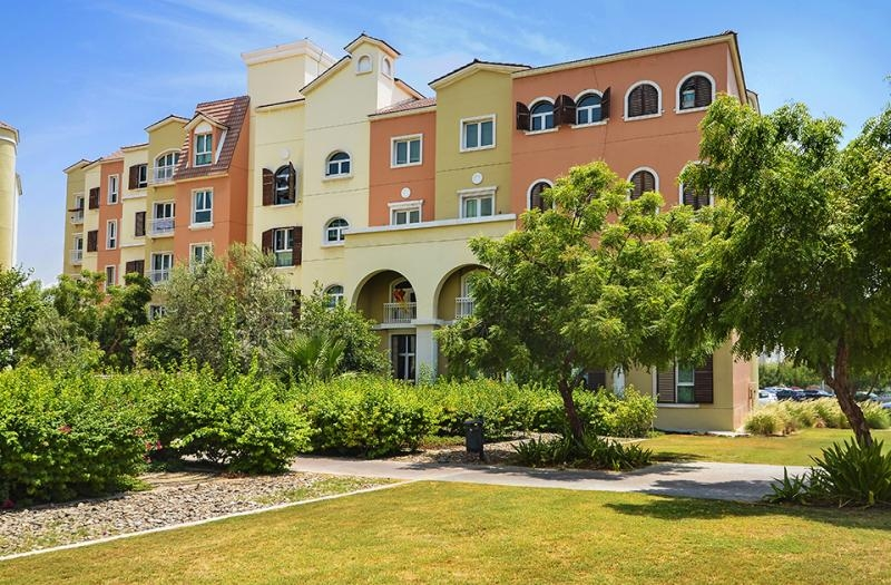 1 Bedroom Apartment For Sale in  Building 38 To Building 107,  Discovery Gardens   11