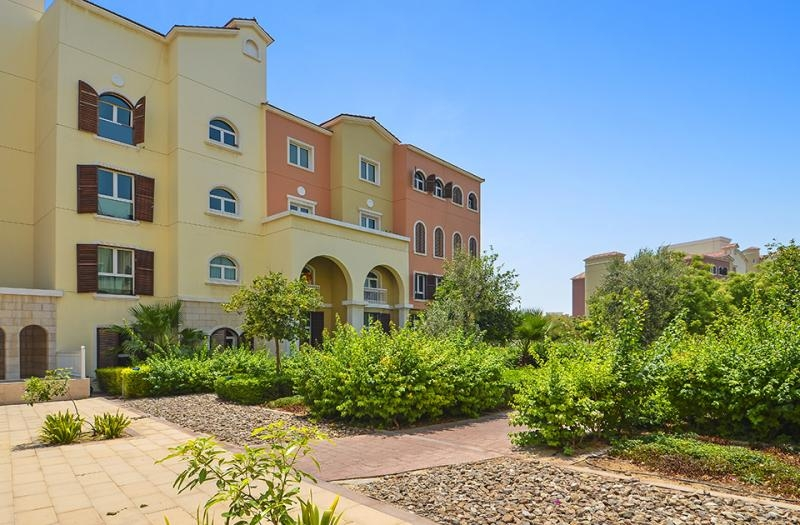 1 Bedroom Apartment For Sale in  Building 38 To Building 107,  Discovery Gardens   10