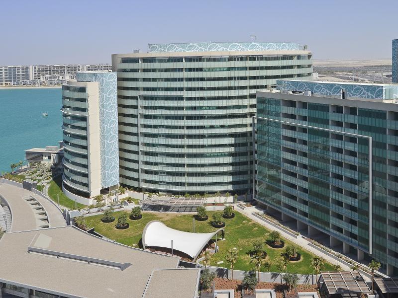 3 Bedroom Apartment For Sale in  Al Rahba,  Al Raha Beach | 17