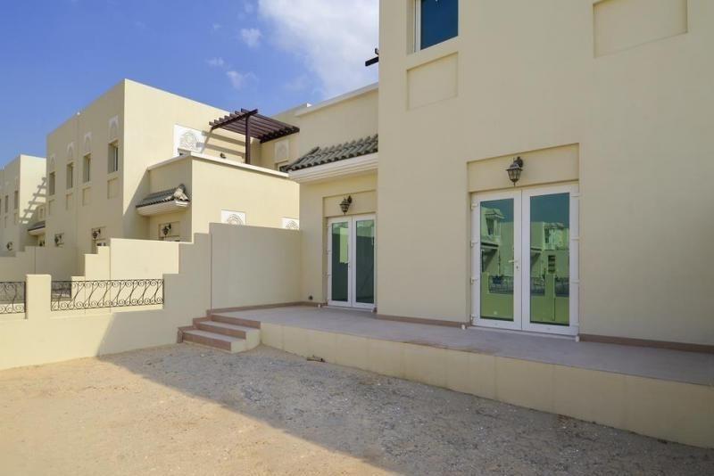 3 Bedroom Villa For Sale in  Quortaj,  Al Furjan | 7