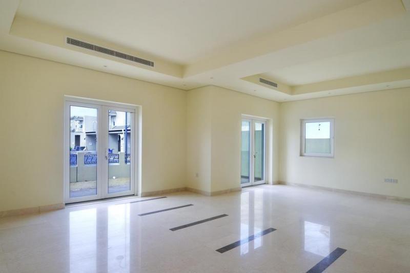 3 Bedroom Villa For Sale in  Quortaj,  Al Furjan | 0