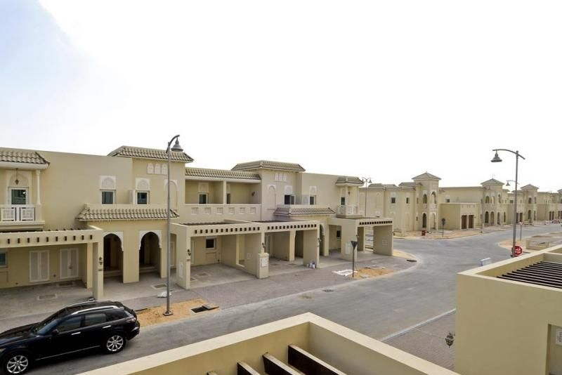 3 Bedroom Villa For Sale in  Quortaj,  Al Furjan | 8