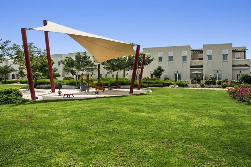 3 Bedroom Villa For Sale in  Quortaj,  Al Furjan | 9