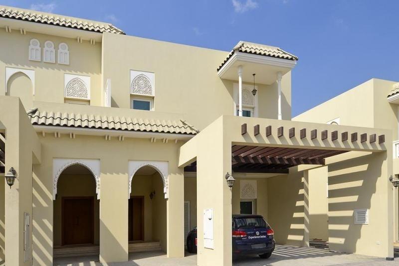 3 Bedroom Villa For Sale in  Quortaj,  Al Furjan | 11