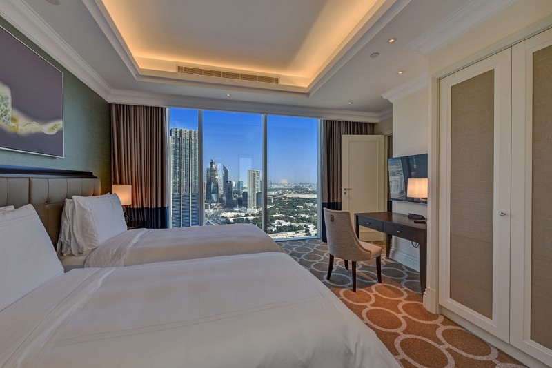 2 Bedroom Apartment For Sale in  The Address The BLVD,  Downtown Dubai | 6