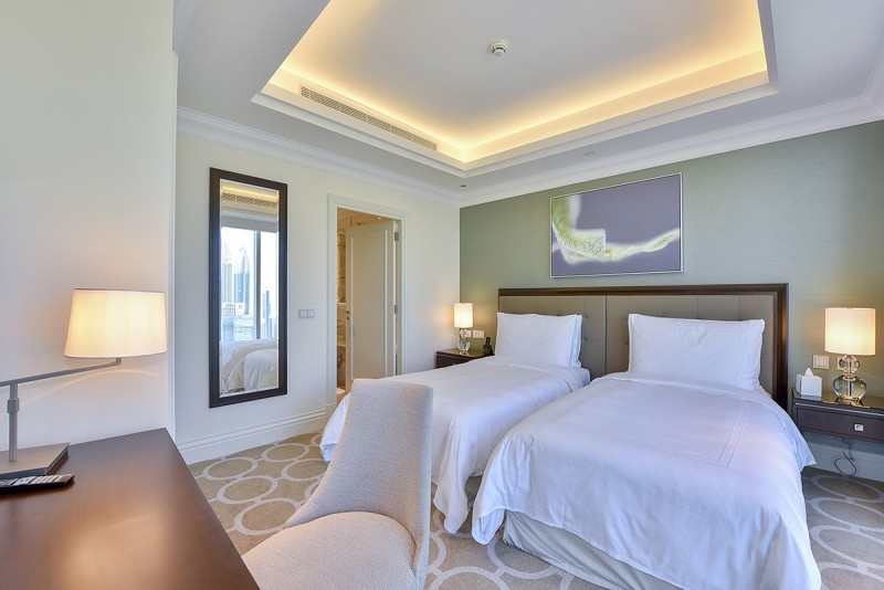 2 Bedroom Apartment For Sale in  The Address The BLVD,  Downtown Dubai | 8