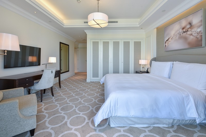 2 Bedroom Apartment For Sale in  The Address The BLVD,  Downtown Dubai | 4