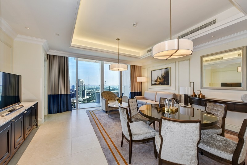 2 Bedroom Apartment For Sale in  The Address The BLVD,  Downtown Dubai | 10