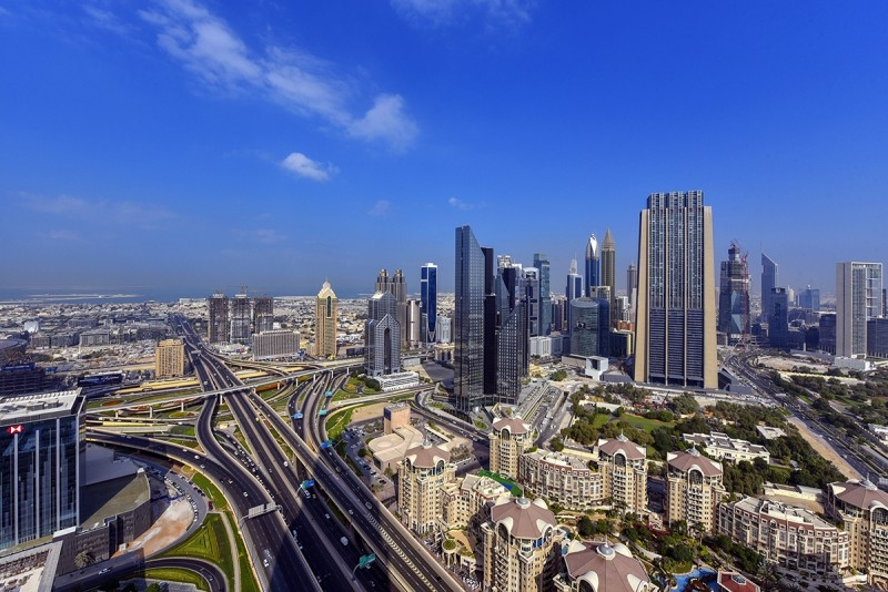 2 Bedroom Apartment For Sale in  The Address The BLVD,  Downtown Dubai | 11