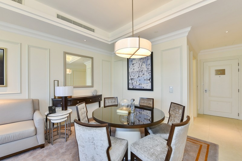 2 Bedroom Apartment For Sale in  The Address The BLVD,  Downtown Dubai | 3