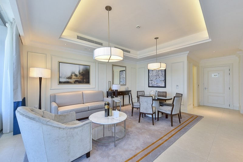 2 Bedroom Apartment For Sale in  The Address The BLVD,  Downtown Dubai | 0