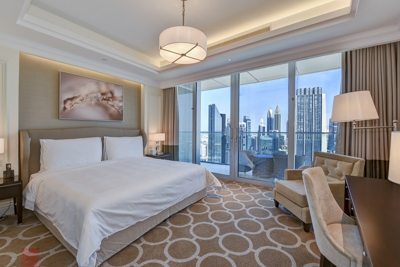 2 Bedroom Apartment For Sale in  The Address The BLVD,  Downtown Dubai | 9