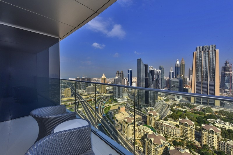 2 Bedroom Apartment For Sale in  The Address The BLVD,  Downtown Dubai | 1