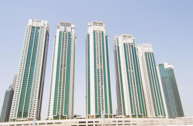 2 Bedroom Apartment For Sale in  Ocean Terrace,  Al Reem Island | 8