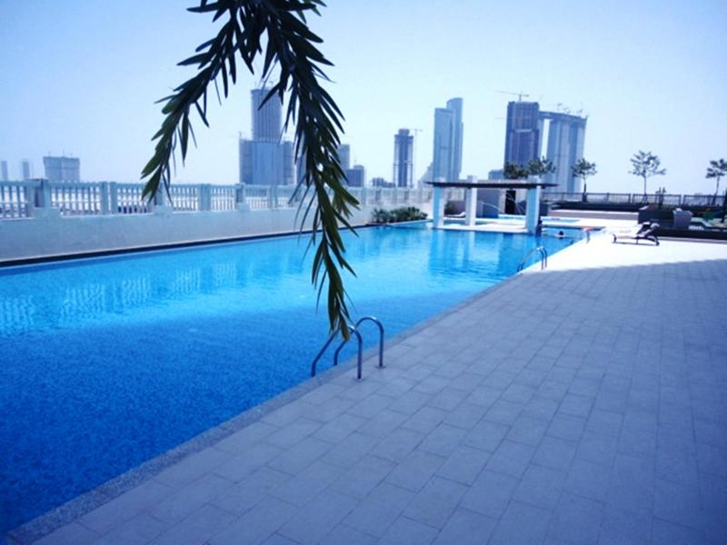 2 Bedroom Apartment For Sale in  Ocean Terrace,  Al Reem Island | 7