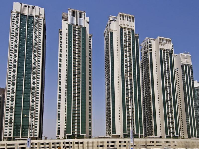 2 Bedroom Apartment For Sale in  Ocean Terrace,  Al Reem Island | 9