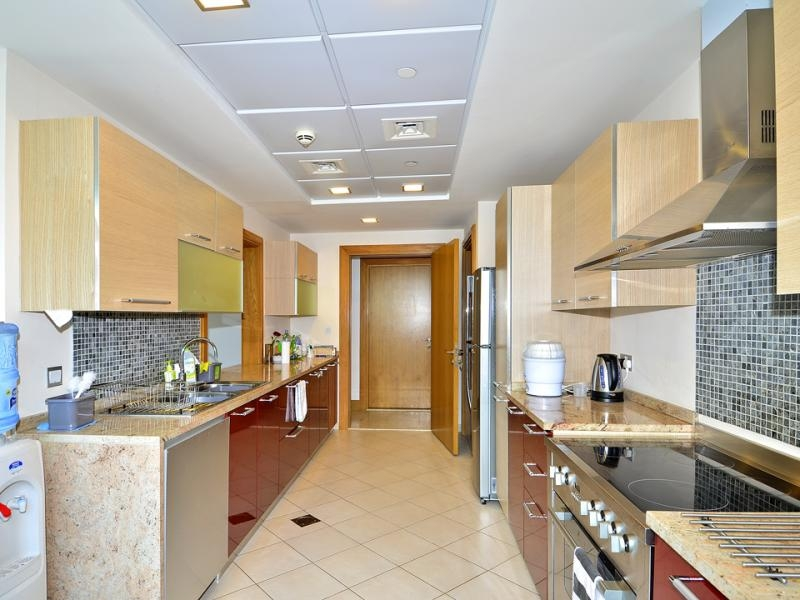 4 Bedroom Penthouse For Sale in  Executive Tower B,  Business Bay   3