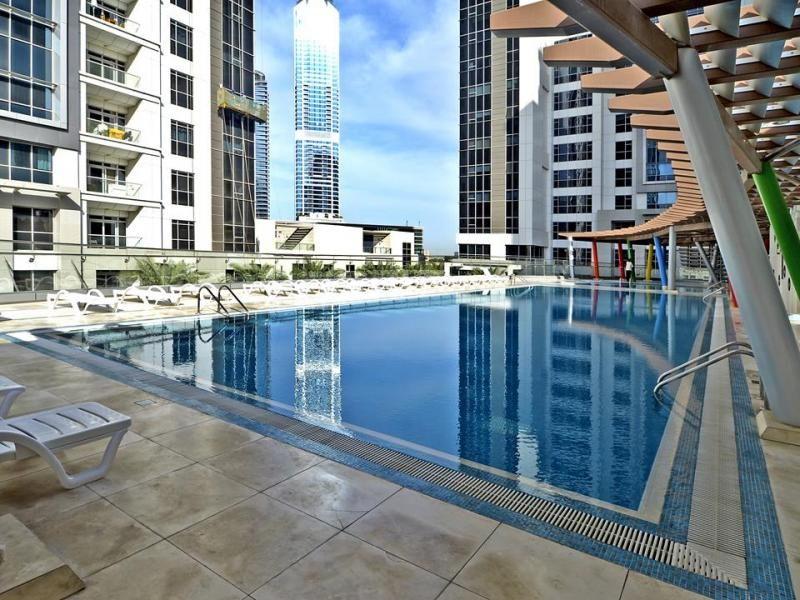4 Bedroom Penthouse For Sale in  Executive Tower B,  Business Bay   12
