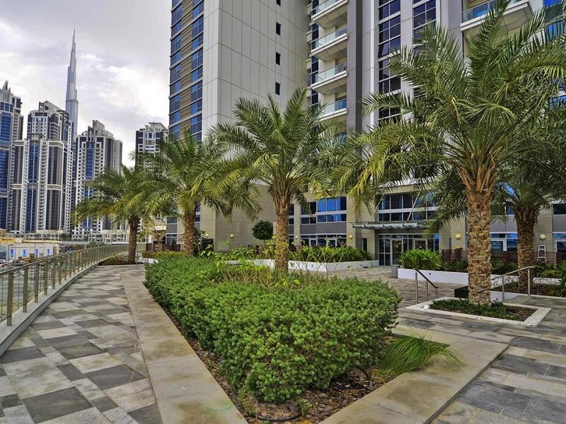 4 Bedroom Penthouse For Sale in  Executive Tower B,  Business Bay   16