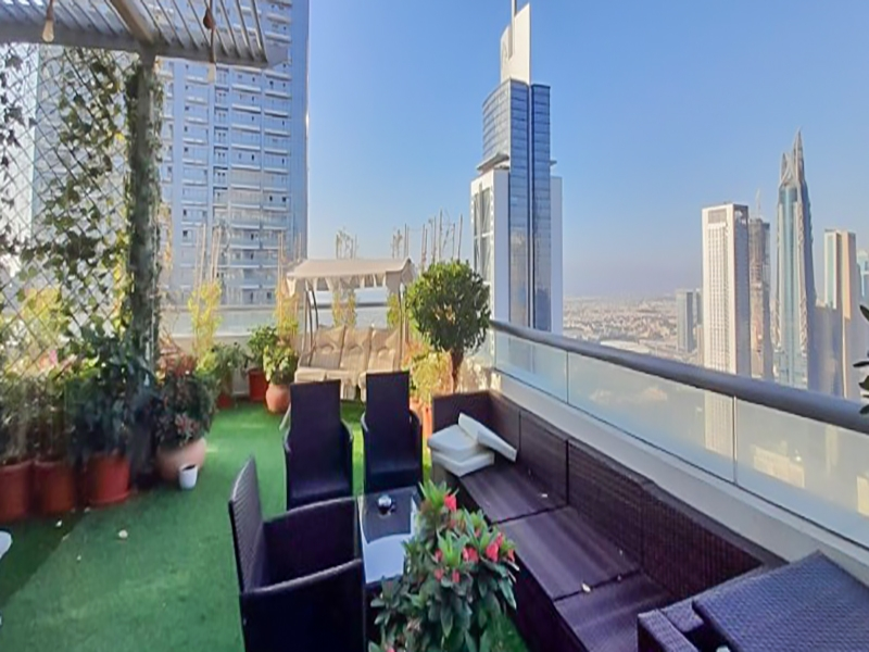 4 Bedroom Penthouse For Sale in  Executive Tower B,  Business Bay   11