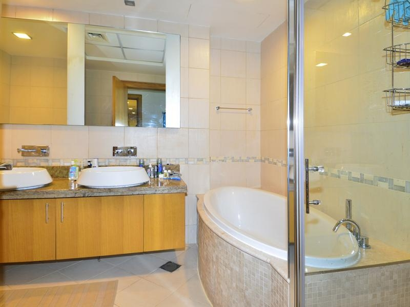 4 Bedroom Penthouse For Sale in  Executive Tower B,  Business Bay   6