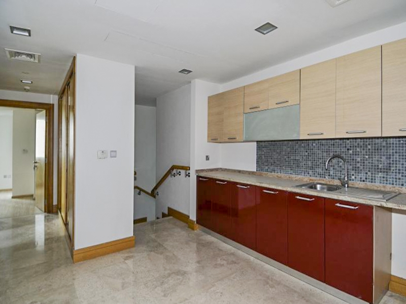 4 Bedroom Penthouse For Sale in  Executive Tower B,  Business Bay   9
