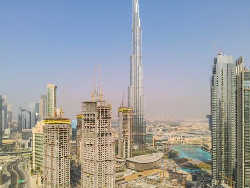 4 Bedroom Penthouse For Sale in  Executive Tower B,  Business Bay   13
