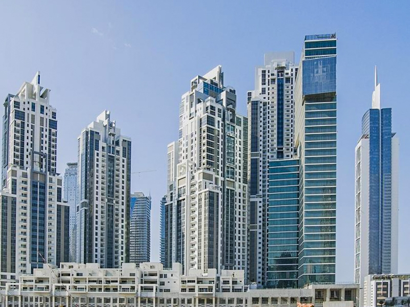 4 Bedroom Penthouse For Sale in  Executive Tower B,  Business Bay   15