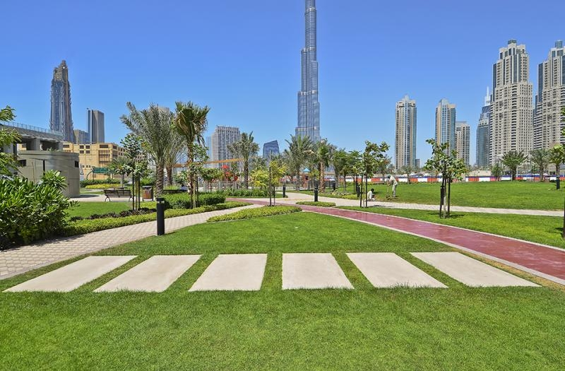 4 Bedroom Penthouse For Sale in  Executive Tower B,  Business Bay   0
