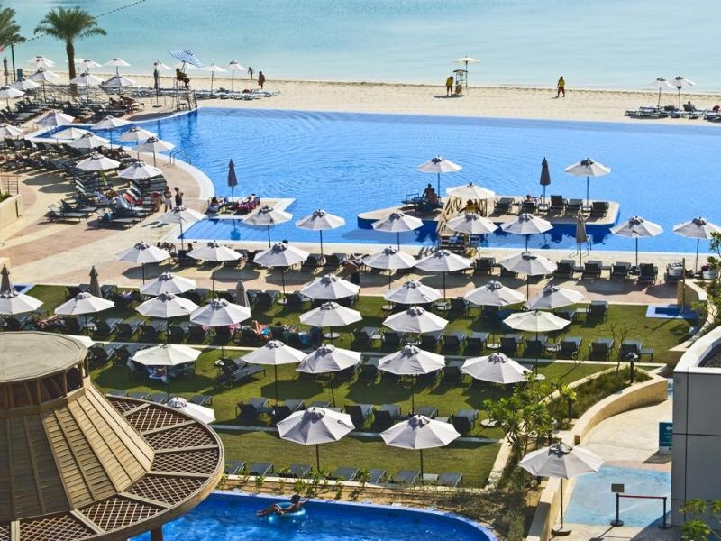 1 Bedroom Apartment For Sale in  Oceana Baltic,  Palm Jumeirah | 11