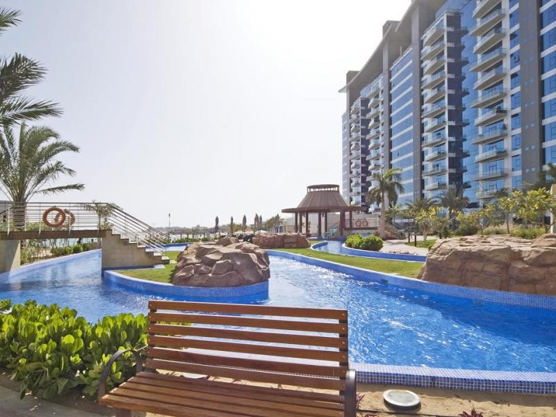 1 Bedroom Apartment For Sale in  Oceana Baltic,  Palm Jumeirah | 12