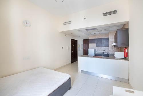 Studio Apartment For Sale in  La Fontana,  Arjan | 4
