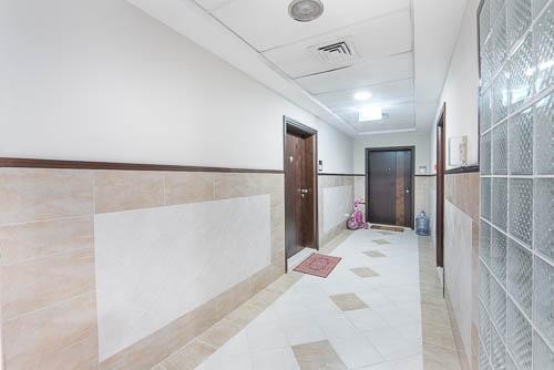 Studio Apartment For Sale in  La Fontana,  Arjan | 5