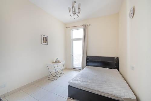 Studio Apartment For Sale in  La Fontana,  Arjan | 2