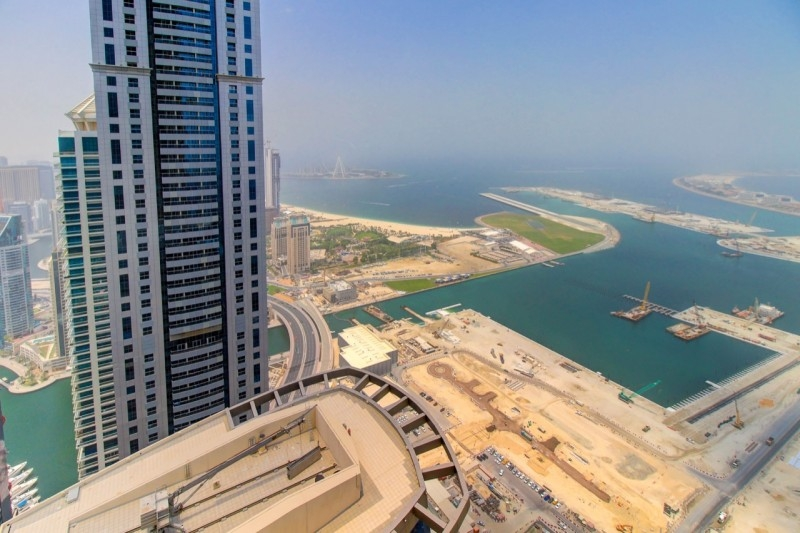 4 Bedroom Penthouse For Sale in  Elite Residence,  Dubai Marina | 0