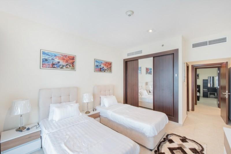 4 Bedroom Penthouse For Sale in  Elite Residence,  Dubai Marina | 6