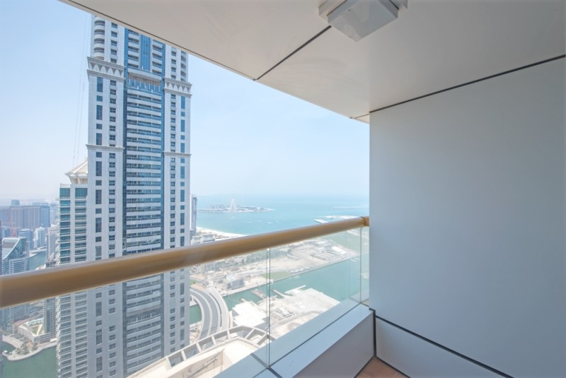 4 Bedroom Penthouse For Sale in  Elite Residence,  Dubai Marina | 8