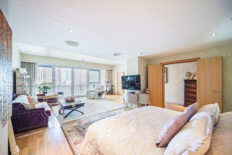 4 Bedroom Townhouse For Sale in  Al Muneera Townhouses Mainland,  Al Raha Beach | 9