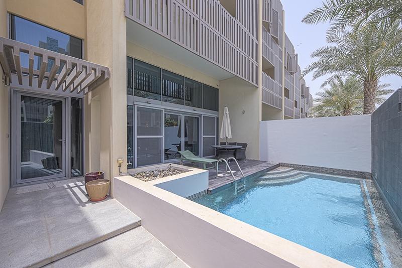 4 Bedroom Townhouse For Sale in  Al Muneera Townhouses Mainland,  Al Raha Beach | 16