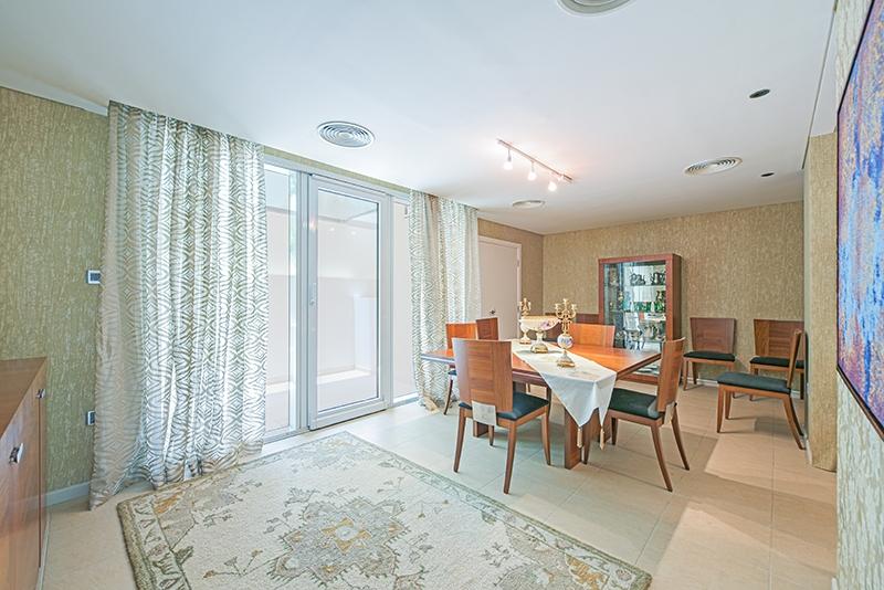 4 Bedroom Townhouse For Sale in  Al Muneera Townhouses Mainland,  Al Raha Beach | 7