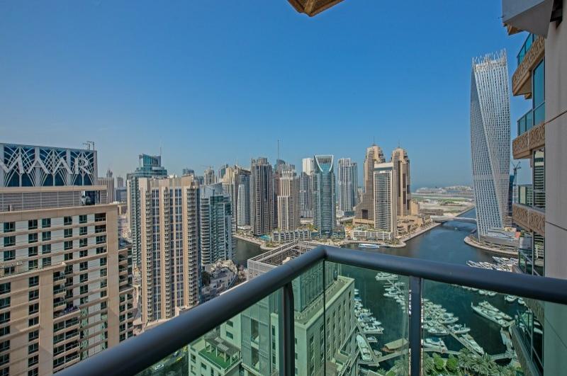 Al Mesk, Dubai Marina