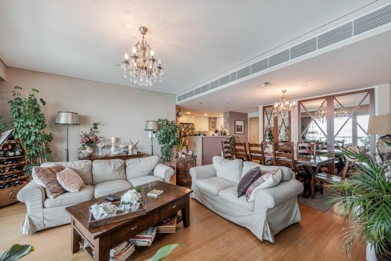 3 Bedroom Apartment For Sale in  Al Rahba,  Al Raha Beach | 0