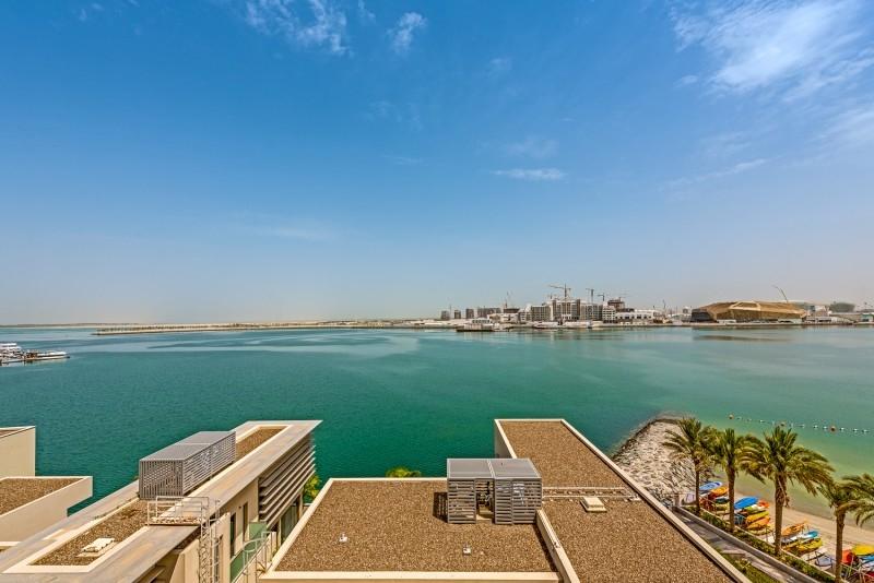 3 Bedroom Apartment For Sale in  Al Rahba,  Al Raha Beach | 11