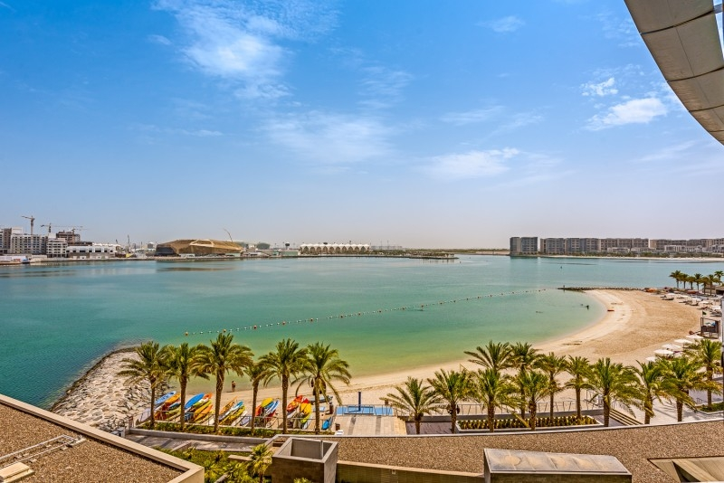 3 Bedroom Apartment For Sale in  Al Rahba,  Al Raha Beach | 1