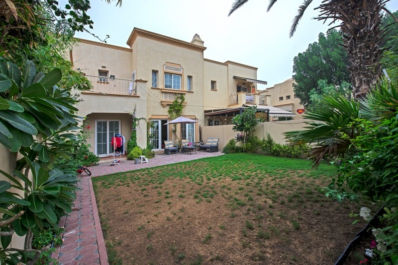 3 Bedroom Villa For Sale in  Springs 8,  The Springs | 4
